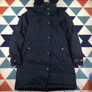 Nau Down Insulated Coat